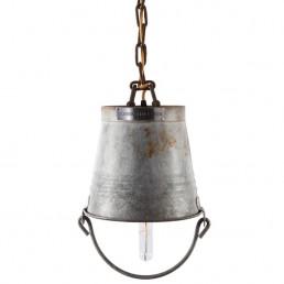 Bucketlicht hanglamp
