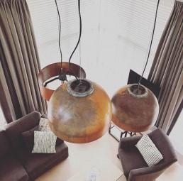 Boiler lamp