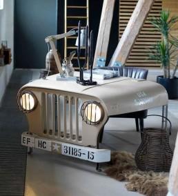 jeep bureau