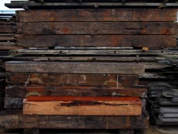 Van Hameren houthandel meerpalen