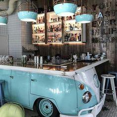 Volkswagen bar